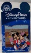 Disney Parks Minnie & Mickey Mouse Main Street Cinema Pin New On Card Disney Princess Tattoo, Punk Princess, Cartoon Network Adventure Time, Adventure Time Anime, Disney Trading Pins, Disney Pins, Alternative Disney, Movie Dates, Disney Posters