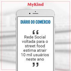 O MyKind virou notícia no Diário do Comércio, um importante portal sobre Economia, Gestão e Negócios. A matéria trata do crescimento do MyKind e a exclusividade da rede social em um segmento que cresce a cada dia no Brasil! Veja a matéria completa aqui: http://www.mykind.com.br/imprensa