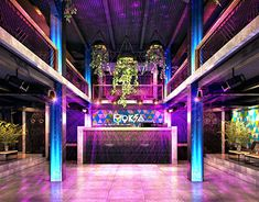 """Check out new work on my @Behance portfolio: """"NIGHT CLUB IN BALI"""" http://be.net/gallery/60529085/NIGHT-CLUB-IN-BALI"""