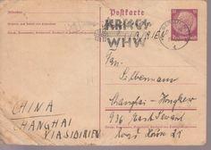 JUDAICA-SHANGHAI-GHETTO-COVER-FROM-GERMANY-HOLOCAUST