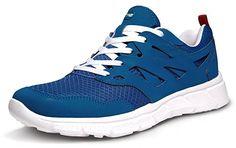 7892ee789543a Tesla 7 D(M) Men s Lightweight Sports X Series Running Shoe (True to Size)
