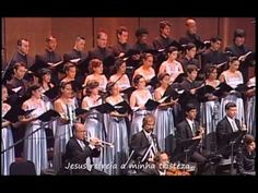 Jesus, bleibet meine Freude - Coro Madrigale (2008)