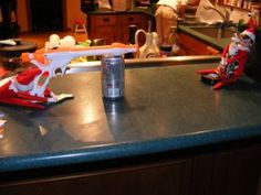 Elf on the Shelf Ideas so much fun for the kids #elfontheshelf