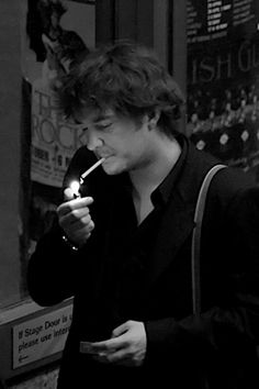 Dylan Moran. To further discuss how children are just really midget drunks.