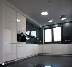 kuchnia - zdjęcie od ML Projekt
