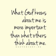 God Knows Me Quotes. QuotesGram