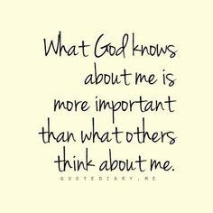God Knows Me Quotes. QuotesGram