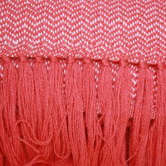Color sandía. Baby Alpaca, Color, Ponchos, Fabrics, Tejidos, Colour, Colors