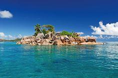 Les Seychelles : un petit coin de paradis sur terre