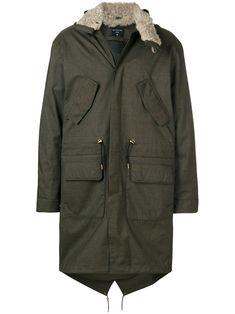 NORWAY Mens Raincoat