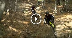 Watch: Top 5 EPIC Descent Tips http://www.singletracks.com/blog/mtb-videos/watch-top-5-epic-descent-tips/
