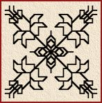 The Blackwork Embroidery Archives - Original Blackwork Patterns Inspired by Historical Sources