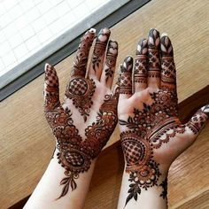 51 hands for beautiful Mylanchi designs - Mehndi designs - Henna Designs Hand Khafif Mehndi Design, Henna Art Designs, Mehndi Designs For Girls, Mehndi Designs For Beginners, Modern Mehndi Designs, Dulhan Mehndi Designs, Mehndi Design Pictures, Wedding Mehndi Designs, Mehndi Designs For Fingers