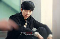 """""""Estás rodeado 'Lee Seung Gi, la sonrisa inocente de un público kkachilhan penal - HD Photo News - TopStarNews.Net: Lee Seung Gi (Lee Seung Gi) - Artículo"""