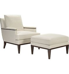 Alexander Chair from the Winterthur Country Estate collection by Hickory Chair Furniture Co.