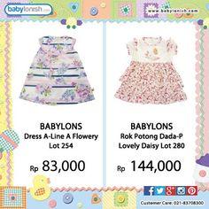 Babylonish menyediakan berbagai keperluan bayi Anda.  Lengkap cepat hemat. Semua pakaian telah bersertifikat SNI. Gratis ongkir seluruh Indonesia untuk pakaian bayi. Tanpa minimum pembelian.