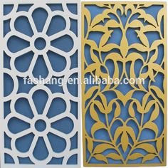 cheap decorative carved wood room dividers