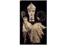 Andre Breton - Egg in the Church or the Snake, 1932 via weheartit.com