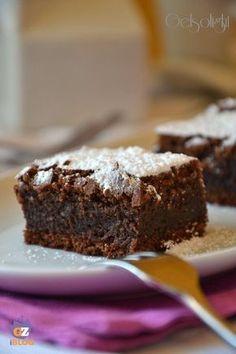 vi consiglio un dolce a dir poco paradisiaco Sweets Recipes, Cake Recipes, Cooking Recipes, Torte Cake, Cupcakes, Italian Desserts, Pastry Cake, Sweet Tarts, Dessert Bars