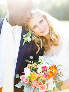 Here are the most beautiful bridal makeup looks that perfectly complement those blonde locks.