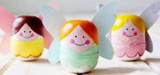 Картинки по запросу новогодняя игрушка из киндер яйца
