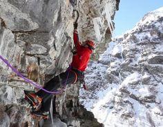 The Eiger Ueli Steck | Ueli Steck mixed