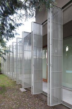 Casa en Loma Verde. moarqs   TECTÓNICAblog