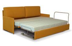 Divano letto con secondo letto estraibile M1530 C - prodotti ...