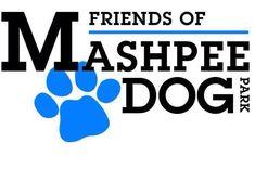 Friends of Mashpee Dog Park logo | Mashpee Chamber of Commerce