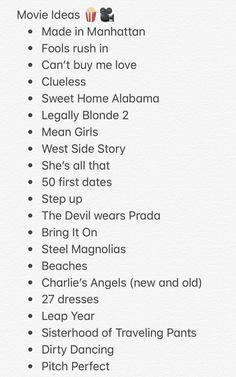 My summer movie bucket list Netflix Movie List, Netflix Movies To Watch, Movie To Watch List, Tv Series To Watch, Good Movies To Watch, Netflix Tv, Movie Hacks, Movie Ideas, Bullet Journal Netflix