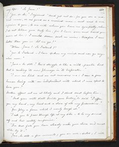 The handwritten novel is in the United States for the first time—along with an exhibition of artifacts from Charlotte Brontë's brief and brilliant life