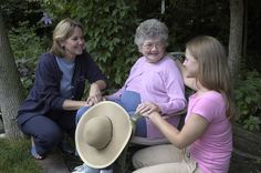 The Value of Respite Care for Family Caregivers and Seniors