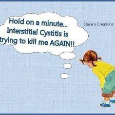 I feel this way many days!