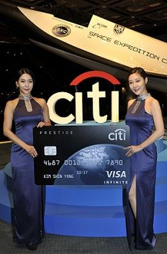 """The launch of the Citi premier VIP credit card, """"Prestige"""" at World Luxury Expo, Seoul was a salubrious occasion marked by a VIP dinner for private clients. Grand Hyatt, The Prestige, Seoul, Vip, Product Launch, Dinner, Luxury, World, Cards"""