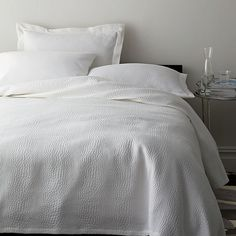 Legends® Luxor Matelasse Coverlet