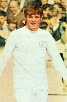 Eddie Gray of Leeds Utd in Al Pacino, Leeds United, Peacocks, 1970s, Old Things, Men Sweater, The Unit, Football, Gray