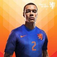 102cad102ec The Royal Netherlands Football Federation (K.N.V.B.) and Nike have today  announced an extension to