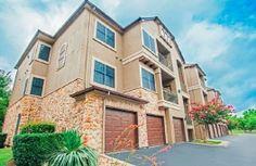 Austin TX Apartment Rentals | River Oaks