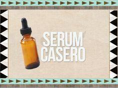 Este homemade serum es magia en un frasco. Simple barato fácil de hacer! #DIY