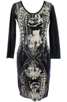 Iron Fist OMG! Dress  £39.99