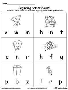 recognize the sound of the letter m literacy. Black Bedroom Furniture Sets. Home Design Ideas