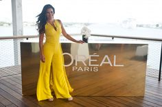 Evento #Loreal 2014 - Invitado especial #GabyEspino #fashion