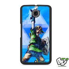 The Legend Of Zelda Nexus 6