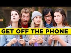 Not convinced? Perhaps Rhett & Link will sway you with this musical number.   12 Fail GIFs That Will Make You Get Off The Phone