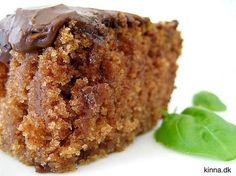 Danish Dessert, Danish Food, Sweet Recipes, Cake Recipes, Bread Cake, Sweets Cake, Just Cakes, No Bake Desserts, Let Them Eat Cake