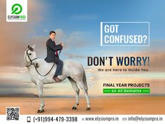 Avoid fear,we are here to guide you –ElysiumPro ...   #elysiumpro #finalyearprojects #projectcenter #projectwithabstract #projecttitles #alldomainprojects #projectwithsourcecode #projectideas