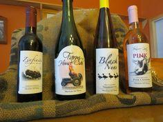 Wineries and Vineyards - Activities - Hocking Hills, Ohio