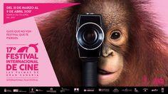 Ayer se presentó la 17ª edición del Festival Internacional de Cine de Las Palmas de Gran Canaria (LPA International Film Festival), cita clave del año, que esta vez se celebrará del 31 de marzo al 9 de abril.   Entre las novedades, destaca el MECAS (Mercado del Cine Casi Hecho), un punto de encuentro donde productoras y cineastas buscarán contactos para terminar sus películas. #DeFestivales