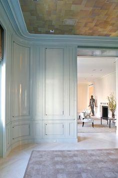 Peter Pennoyer Architects - Park Avenue Apartment-  David Kleinberg, Interior Decorator
