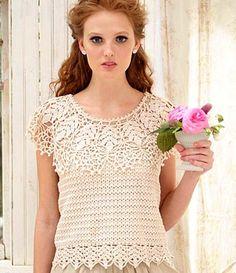 beautiful-crocheted-cream-blouse-4